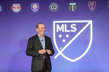 2019 Don Garber Commissioner League Meetings_sm