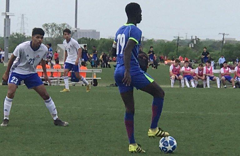 Emmanuel Awuah