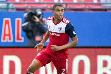SOCCER: MAR 23 MLS - Colorado at FC Dallas