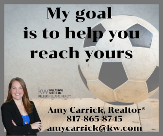 Amy Carrick, Realtor. My goal, is to help you reach yours.