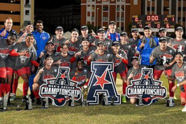 SMU 2019 AAC Champs
