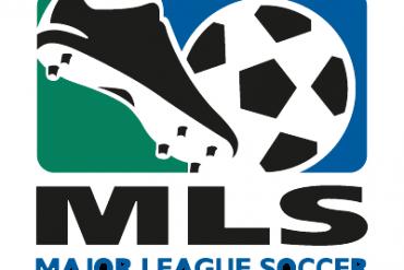 1996-1999 MLS Logo