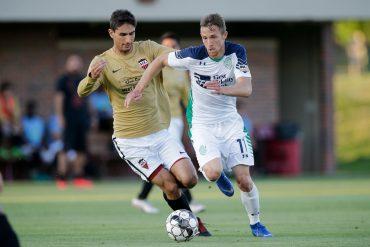 USL Soccer: May 14 Energy FC vs NTX Rayados