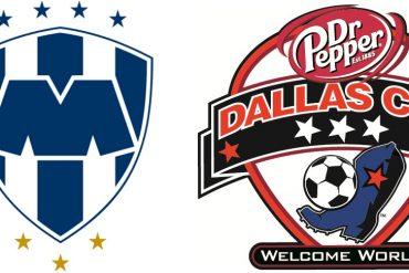 Monterrey Dallas Cup 2020