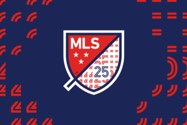 MLS 25th-Season