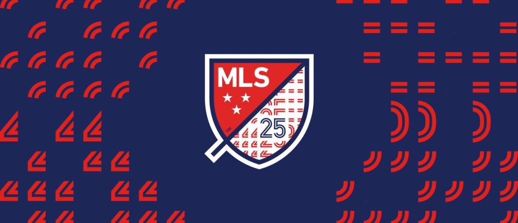 MLS 25th-Season