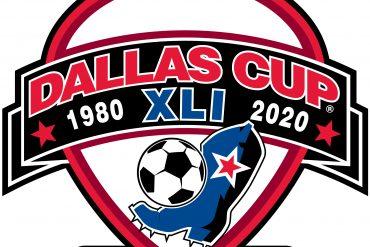 DallasCupXLI2020Logo