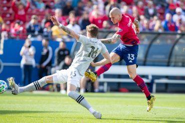 Kobra: MARCH 07 MLS - Montreal at FC Dallas