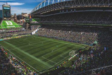 The Best Stadium Shot