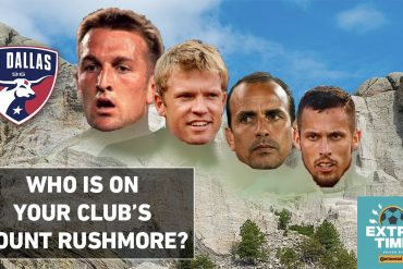 ExtraTime FCD Rushmore
