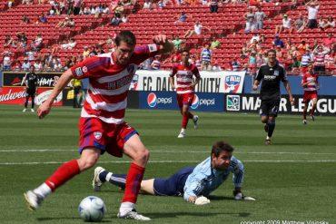 Cooper 2009 vs SJ