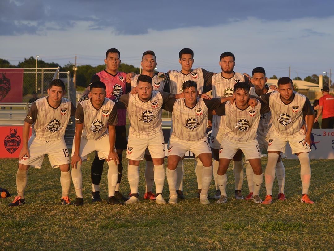 Inocentes FC XI 2020 Semi