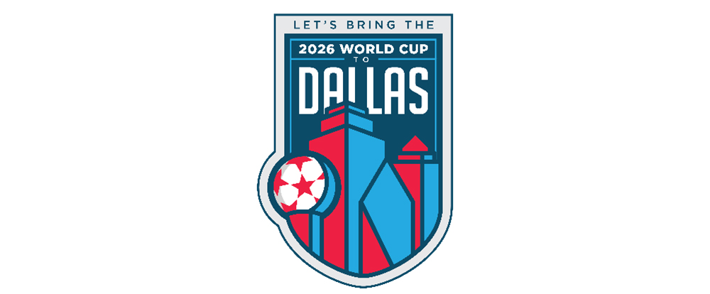 Dallas world cup 2026 wide
