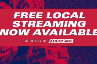 Free stream 2020