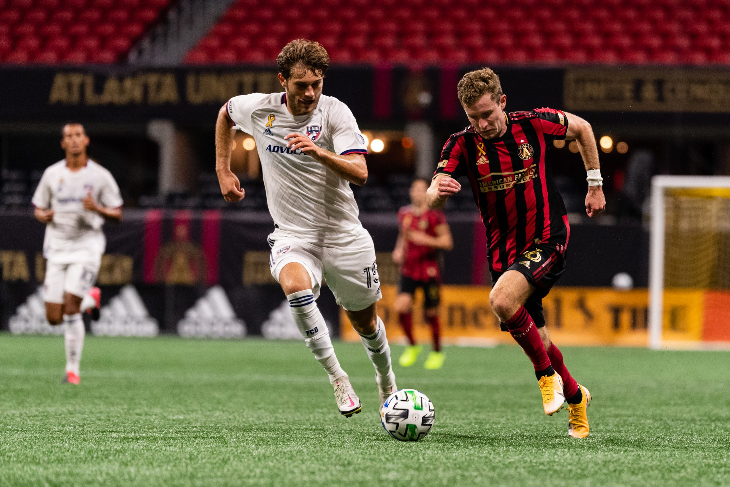 Atlanta United vs FC Dallas at Mercedes-Benz Stadium_m25952