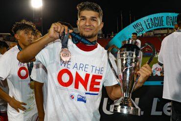 Romero NTXSC-Champions