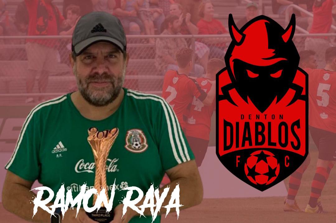 Ramón Raya