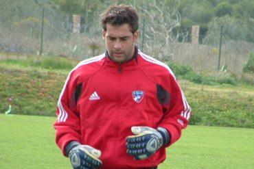 Jeff Cassar