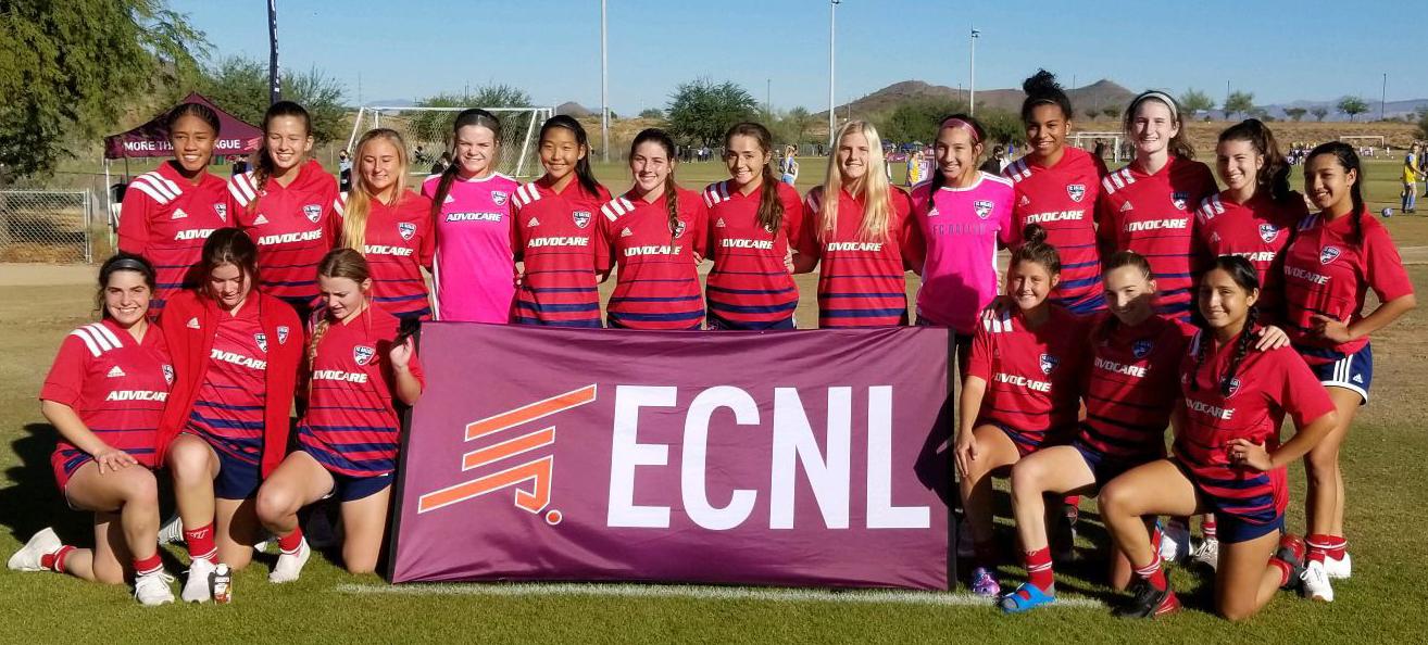 FCDU17ECNL_team