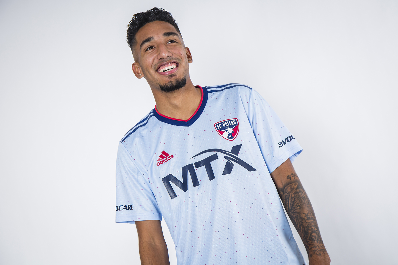 Jesus Ferreira CKSmall