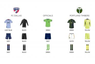FCD v POR kits