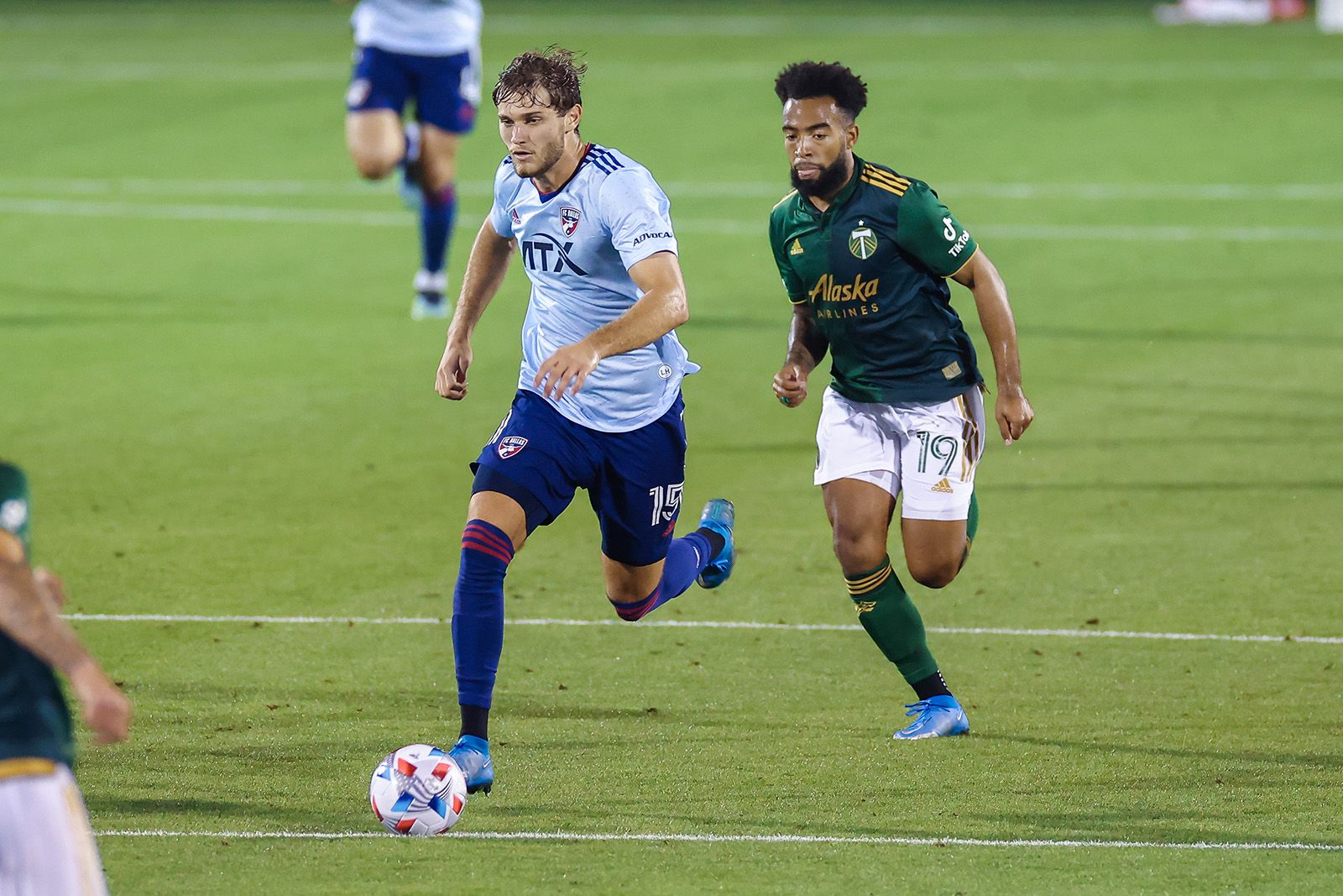 Tessmann FCD v Portland 5-1-21 640