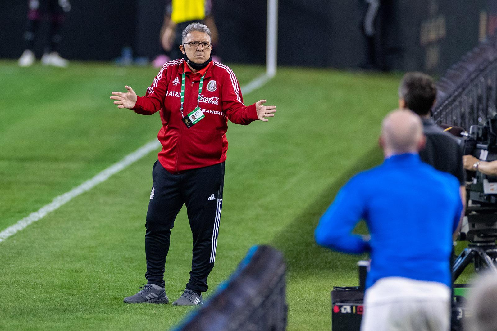 Mexico v Iceland 5-29-21 1438