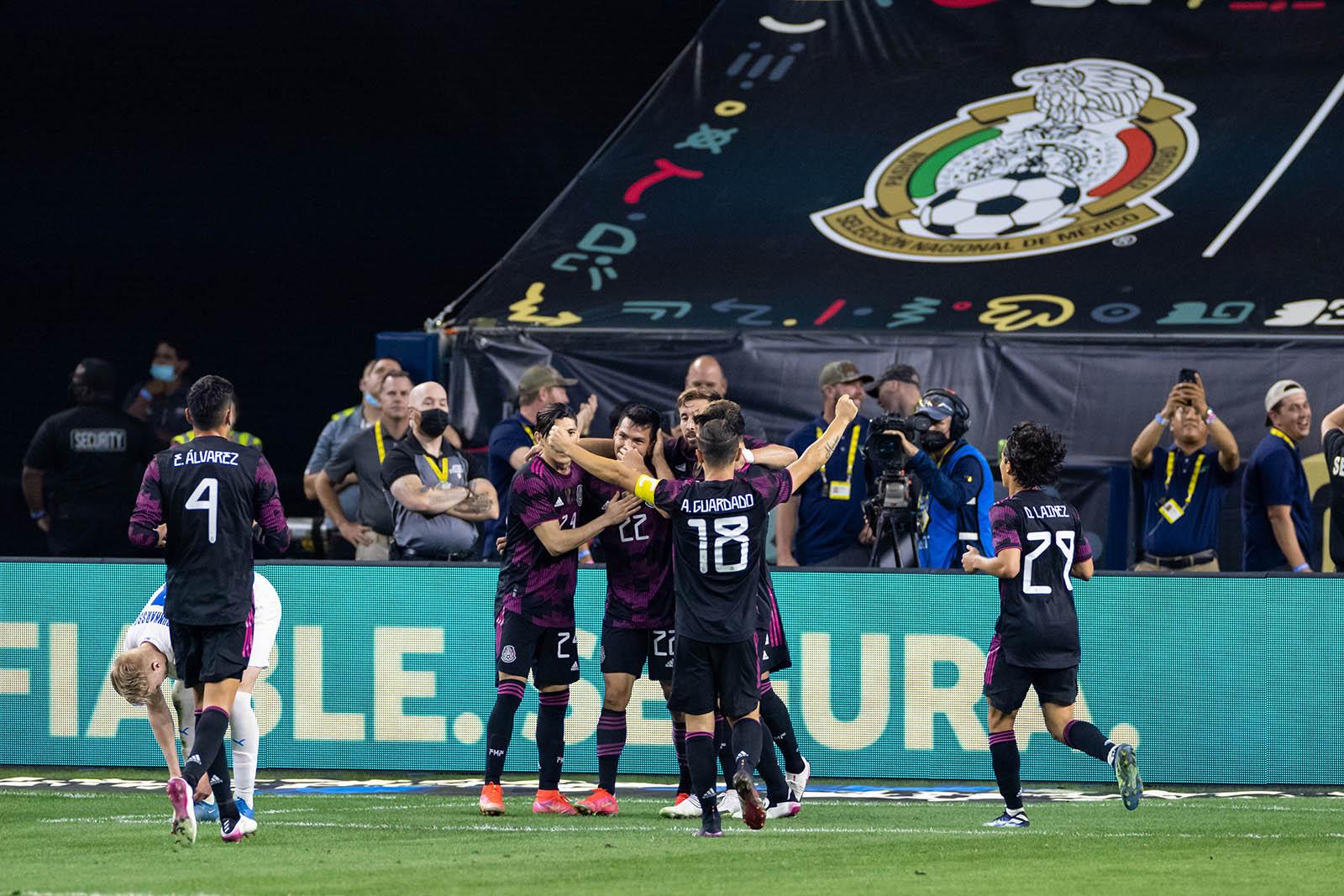 Mexico v Iceland 5-29-21 1460