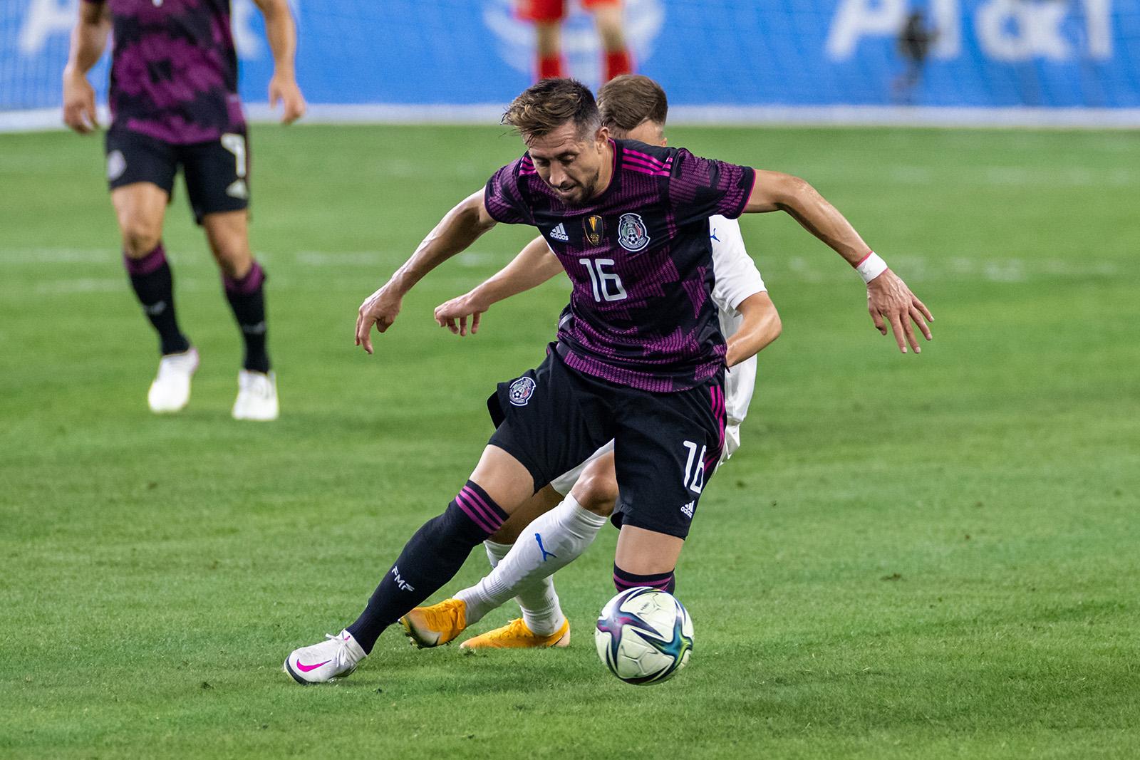 Mexico v Iceland 5-29-21 1546