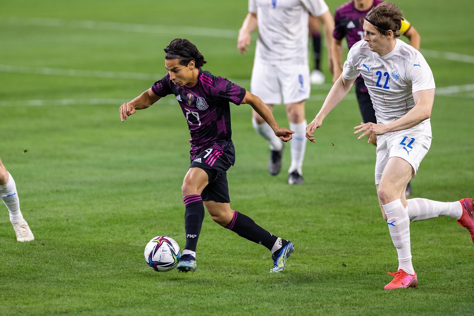 Mexico v Iceland 5-29-21 324