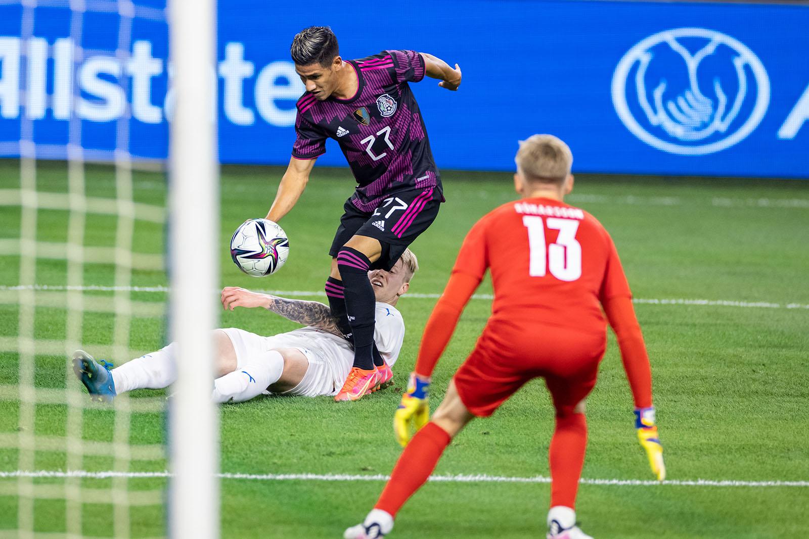 Mexico v Iceland 5-29-21 705