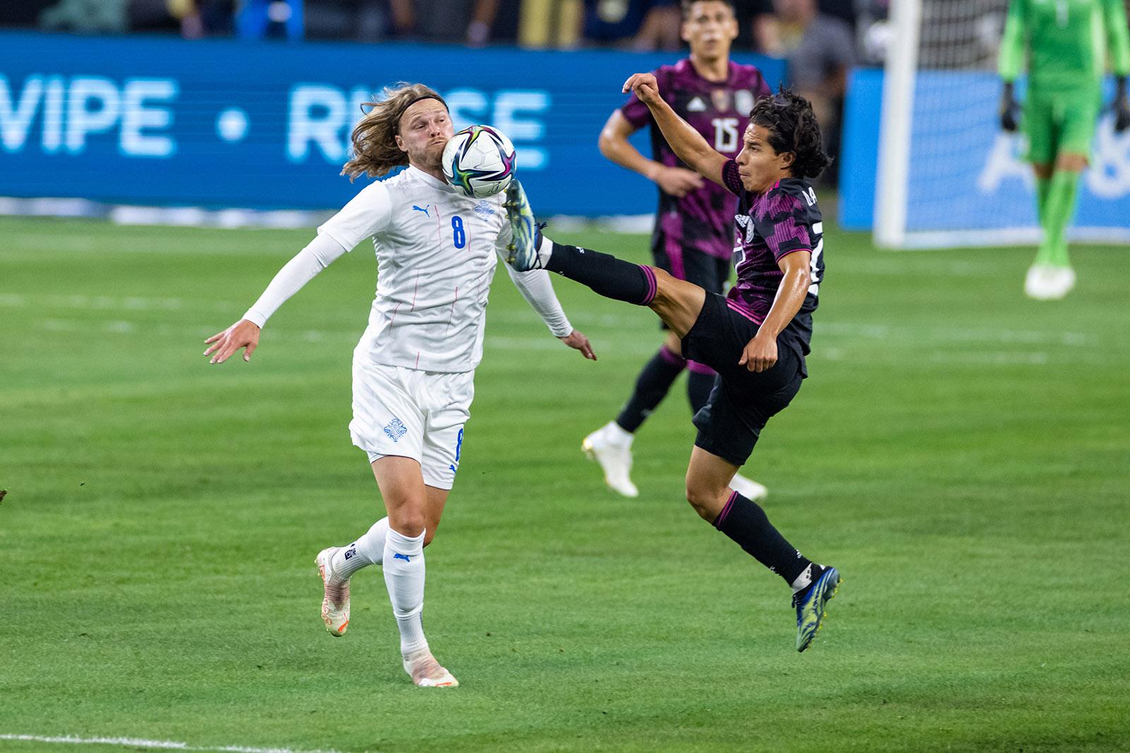 Mexico v Iceland 5-29-21 708