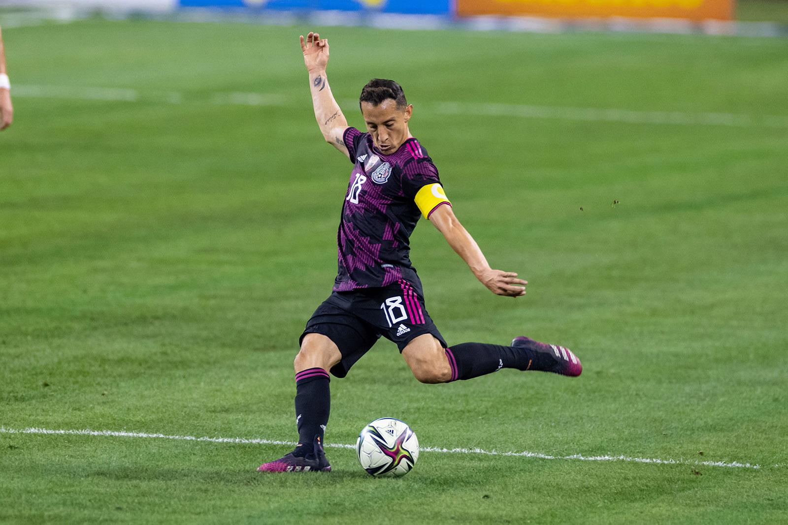 Mexico v Iceland 5-29-21 783