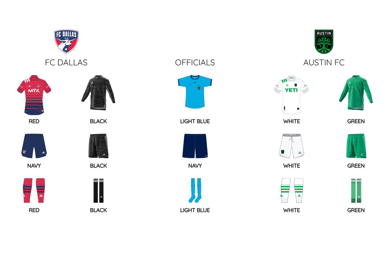 kits FCD ATX